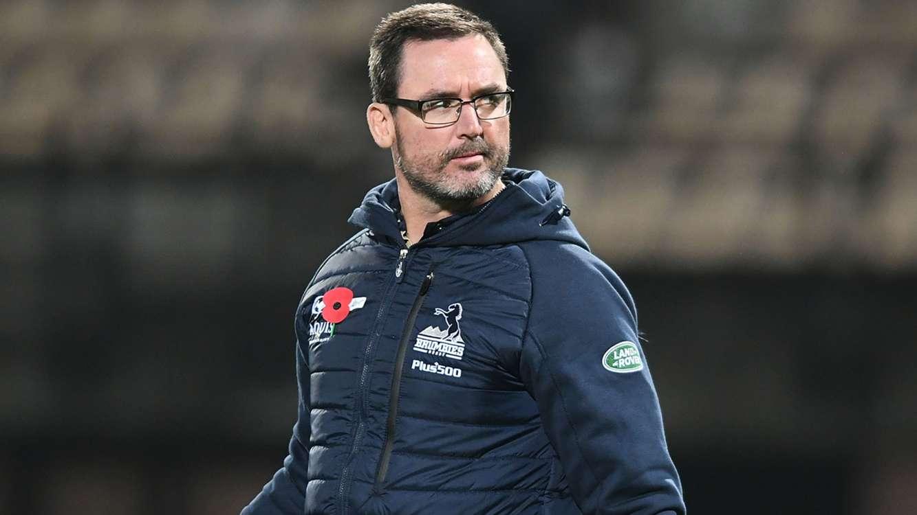 Brumbies announce new head coach