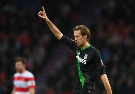REPORT: Doncaster 1-2 Stoke