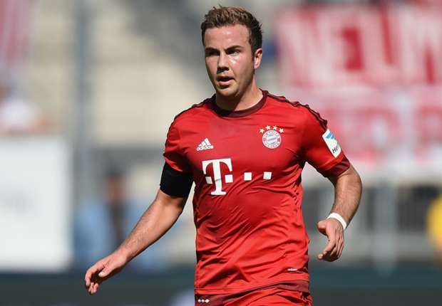 'Every day new nonsense comes along' - Sammer on Gotze to Liverpool