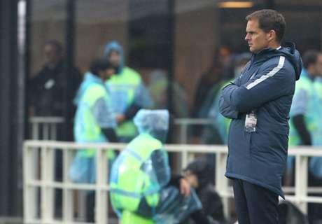 LIVE: Inter vs. Torino