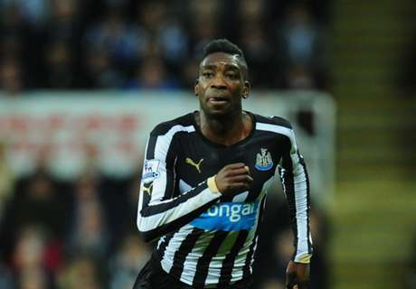 Official: Ameobi joins Cardiff on loan