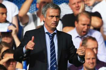 RUMORS: Mourinho agrees to terms with Manchester United