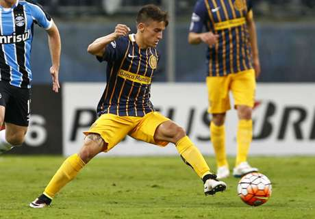 Lo Celso wants to star at PSG