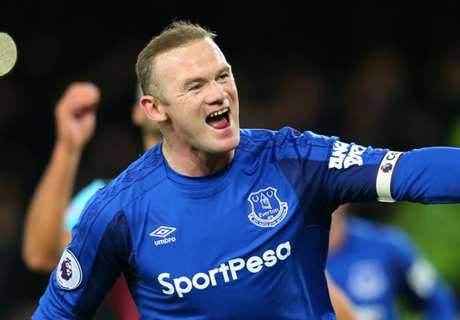 Wayne Rooney Ogah Sebut Manchester City Tim Terbaik
