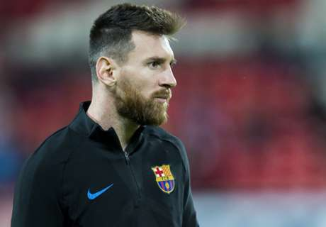 Messi should retire at Barca - Xavi