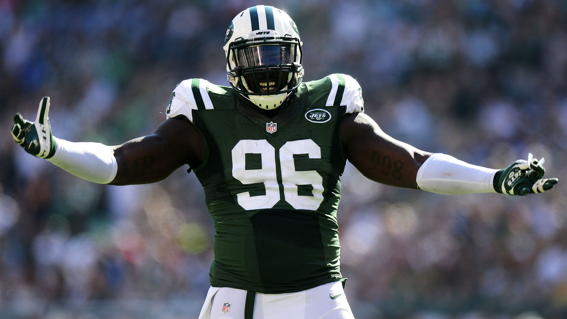 Muhammad Wilkerson Trade Proposals