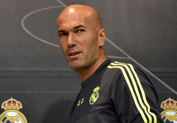 Are Real Madrid any better with Zidane than they were with Benitez?