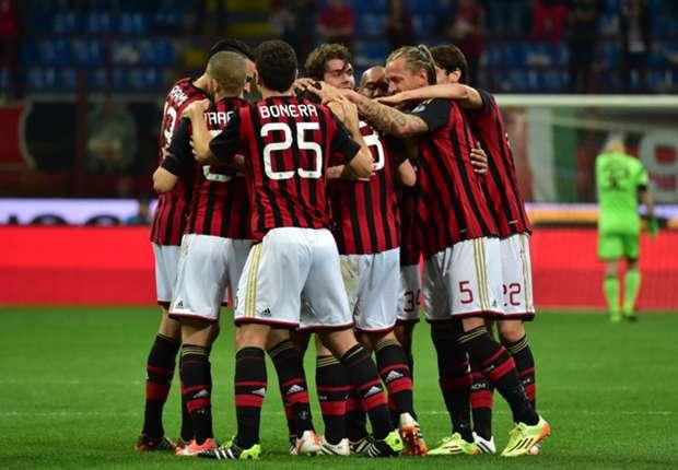 AC Milan-Livorno Preview: Resurgent Rossoneri seek fifth successive Serie A win