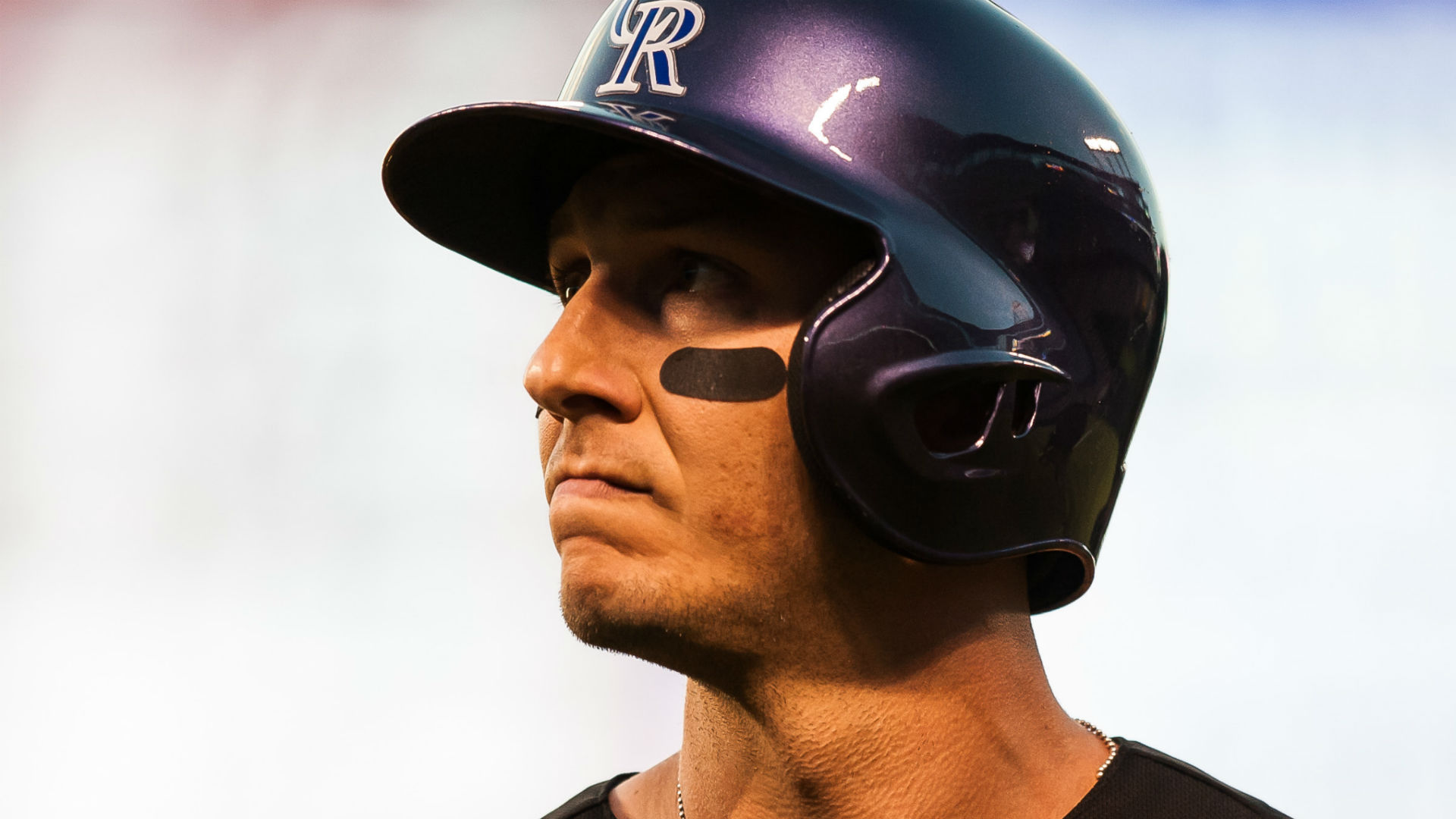 Troy Tulowitzki says he felt 'blindsided' by trade to Blue Jays
