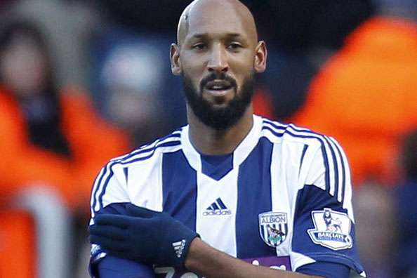 Anelka angry at quenelle 'misunderstanding'