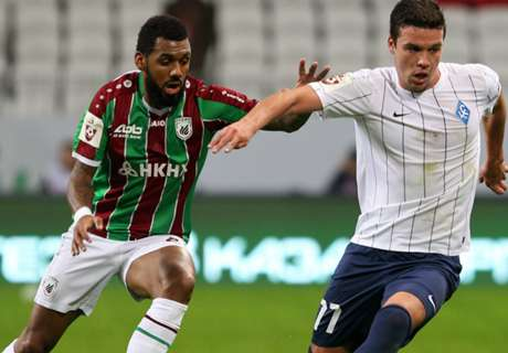 M'Vila signs new Rubin Kazan deal