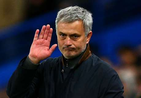 'Mou will make United difficult to beat'