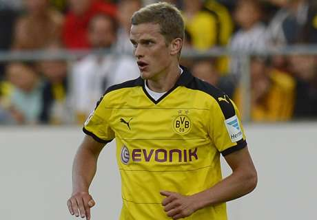 'Dortmund planning to keep Bender'