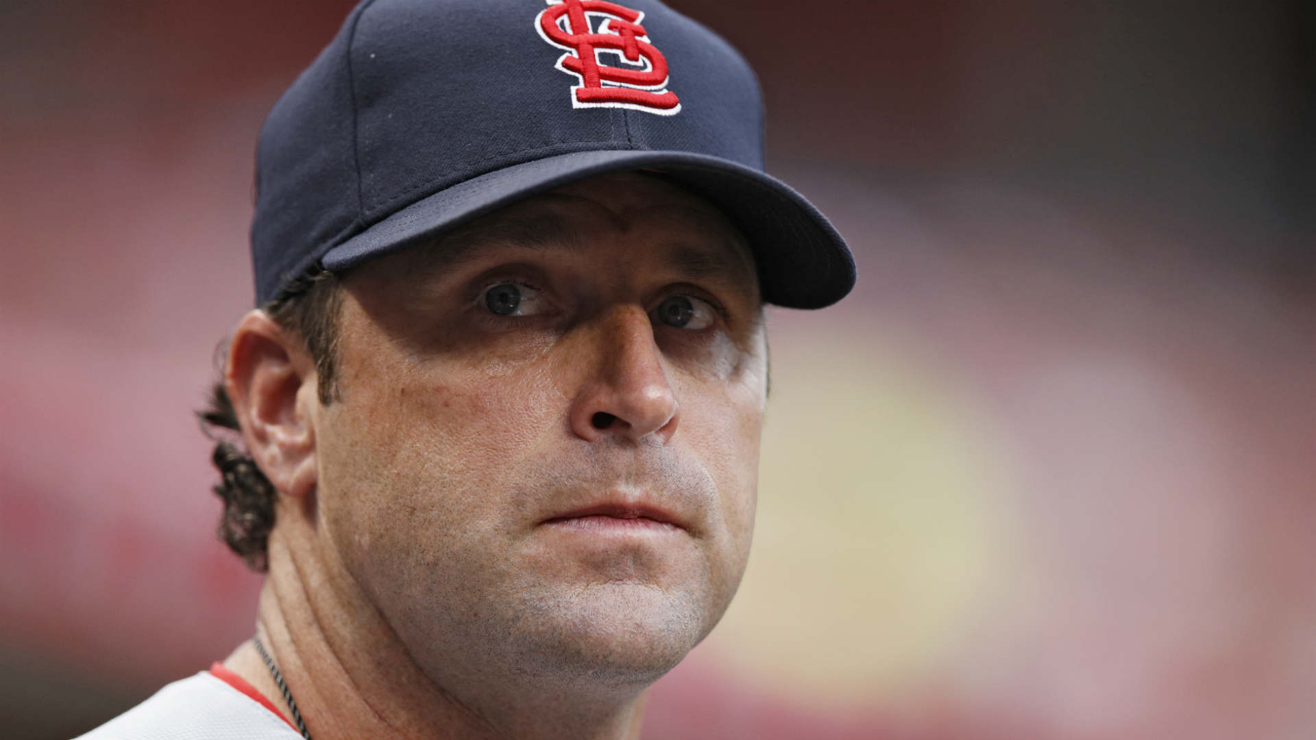 Mike Matheny  Usnews Getty Ftr