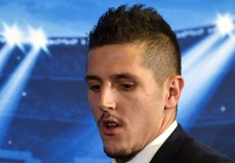 Jovetic buoyed by Inter debut