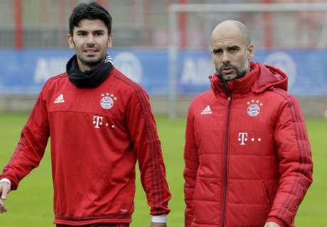 Guardiola: Tasci proved me wrong