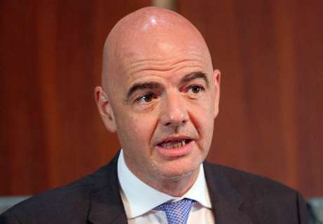 Infantino may expand World Cup