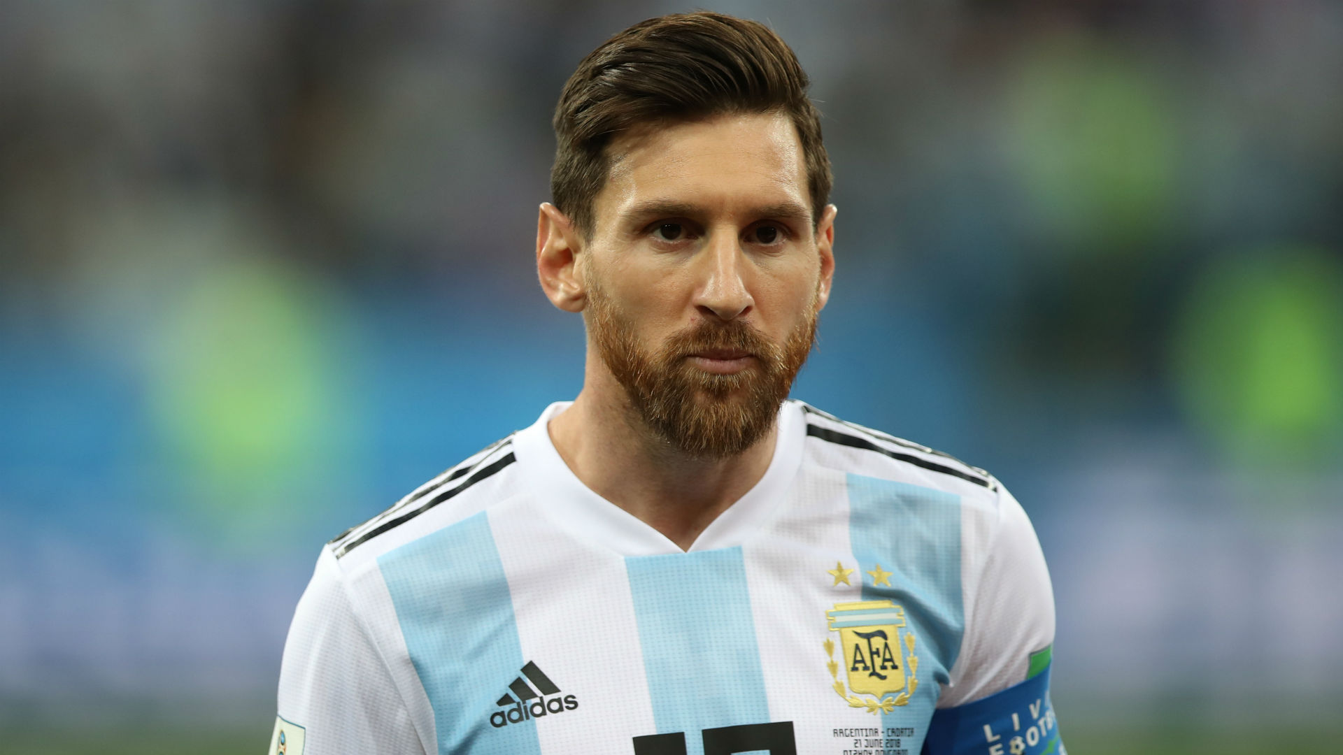 Argentina seek great escape via rejuvenated Nigeria