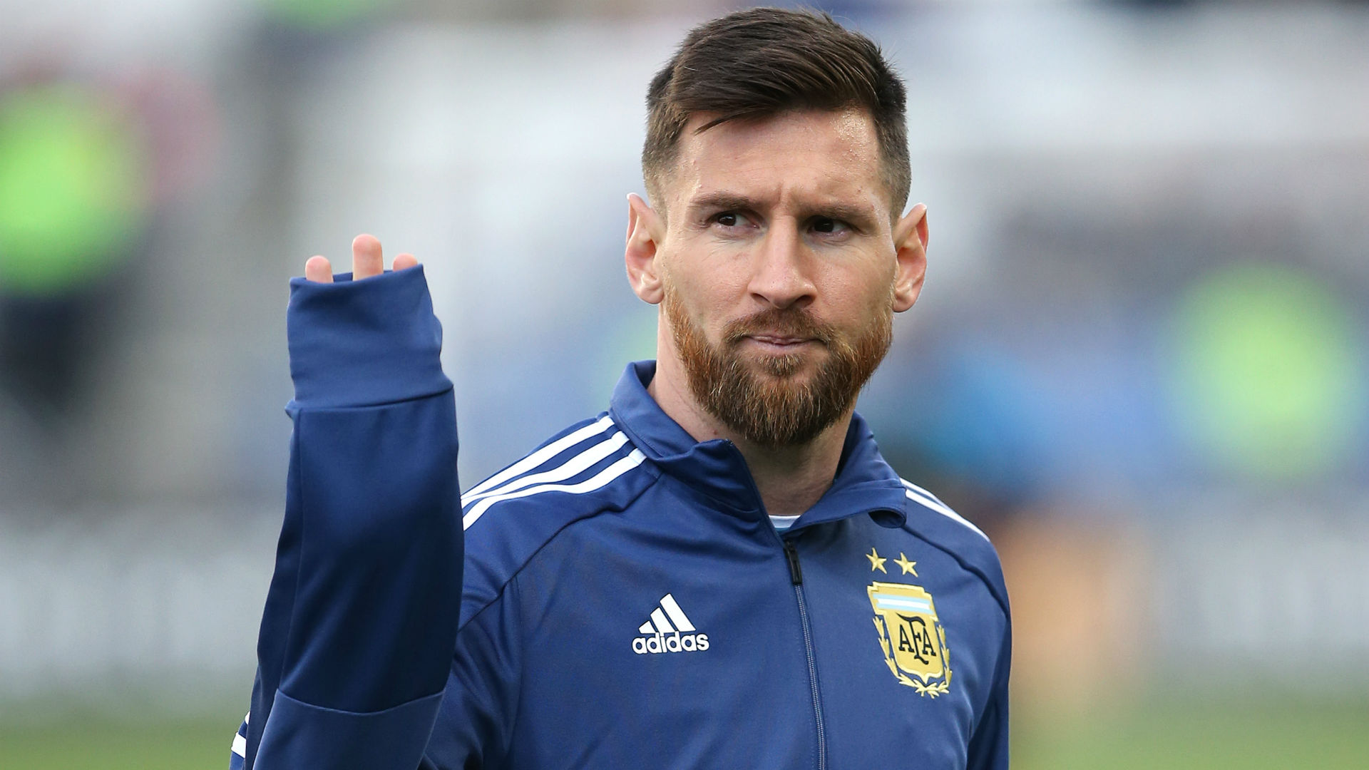 Brazil 0-1 Argentina: Returning Messi extends Selecao's winless run