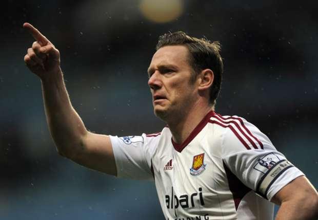 Allardyce: Nolan reinvigorated for West Ham