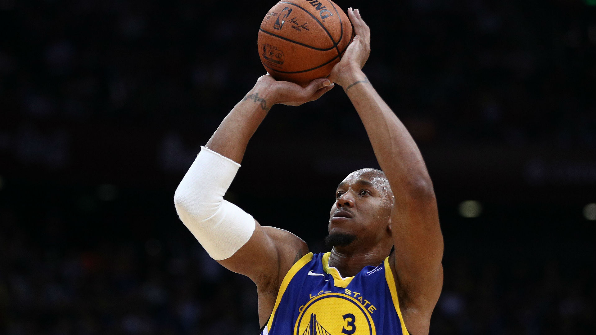 Warriors assistant says he is 'a little mystified' by David West's comment about team drama