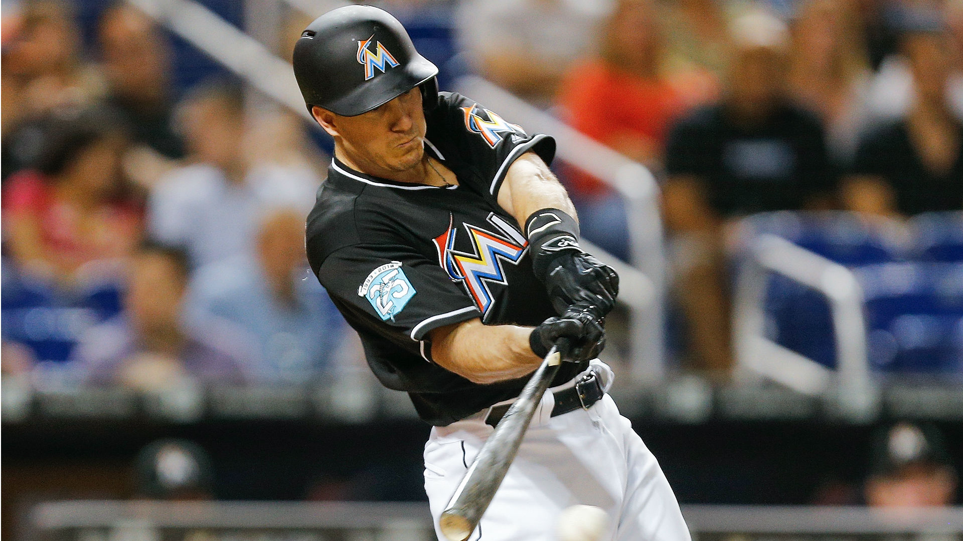 MLB trade rumors: Nationals could revisit pursuit of J.T. Realmuto, Marlins' All-Star catcher