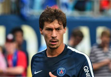 OFFICIAL: Stambouli joins Schalke