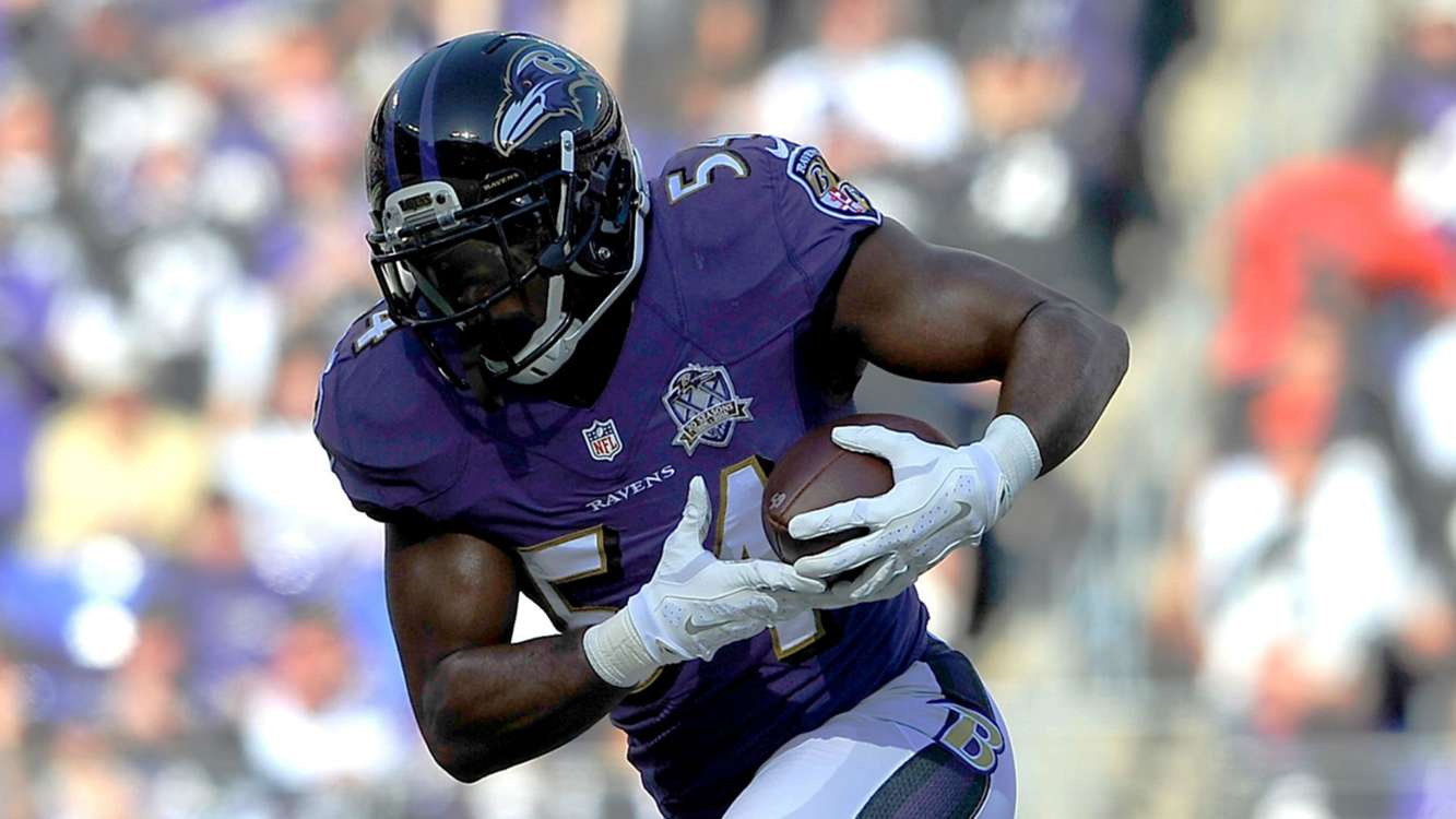 Zach orr retires due to congenital neckspine condition nfl com - Ravens Upcoming Star Linebacker Zach Orr Retires After Neck Injury