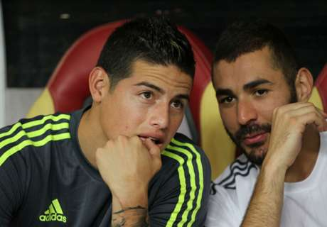 Real Madrid : un immobilisme dangereux ?