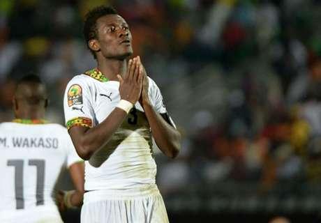 Preview: Rwanda vs Ghana