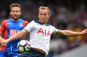 Kane: I want to stay at Tottenham for my whole career