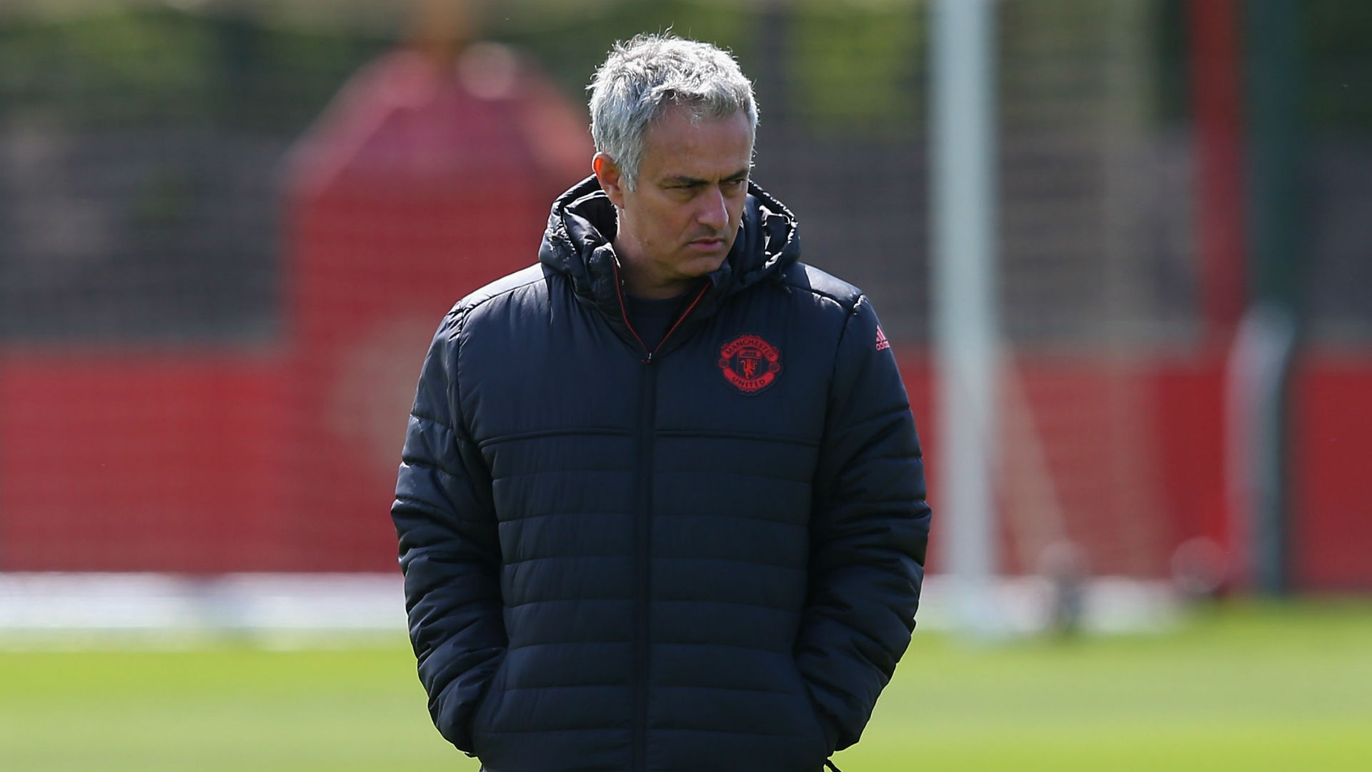 Mourinho vows to rest Man Utd players at Arsenal