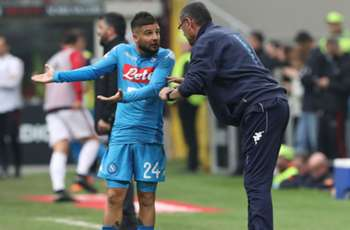 AC Milan 0 Napoli 0: Donnarumma wonder save means Sarri's men slip up again