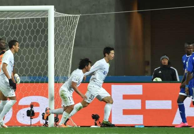 Video: TP Mazembe vs Sanfrecce Hiroshima