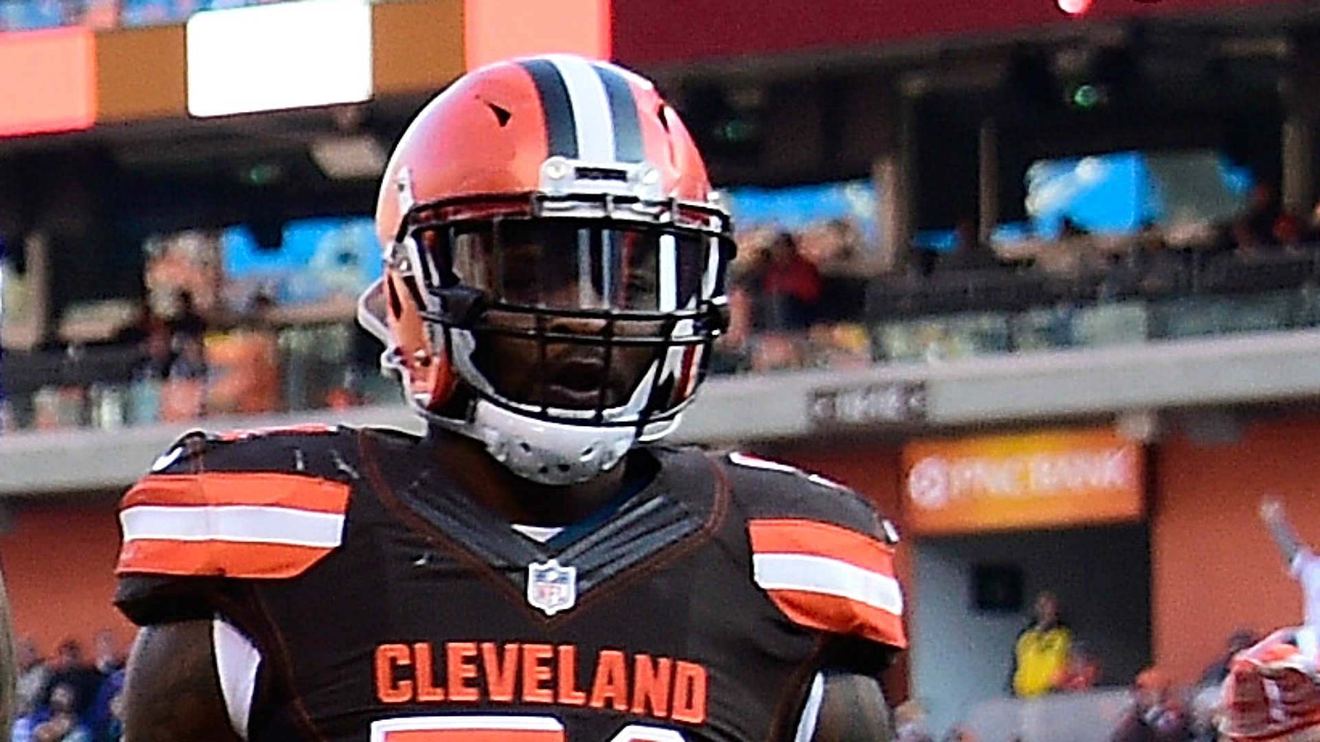 Browns ink Jamie Collins to four year deal NFL