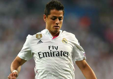 Orlando eye ambitious Chicharito move