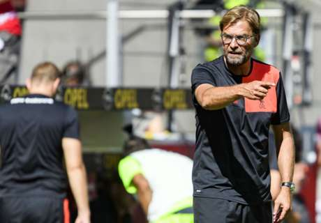 Liverpool humbled by Mainz