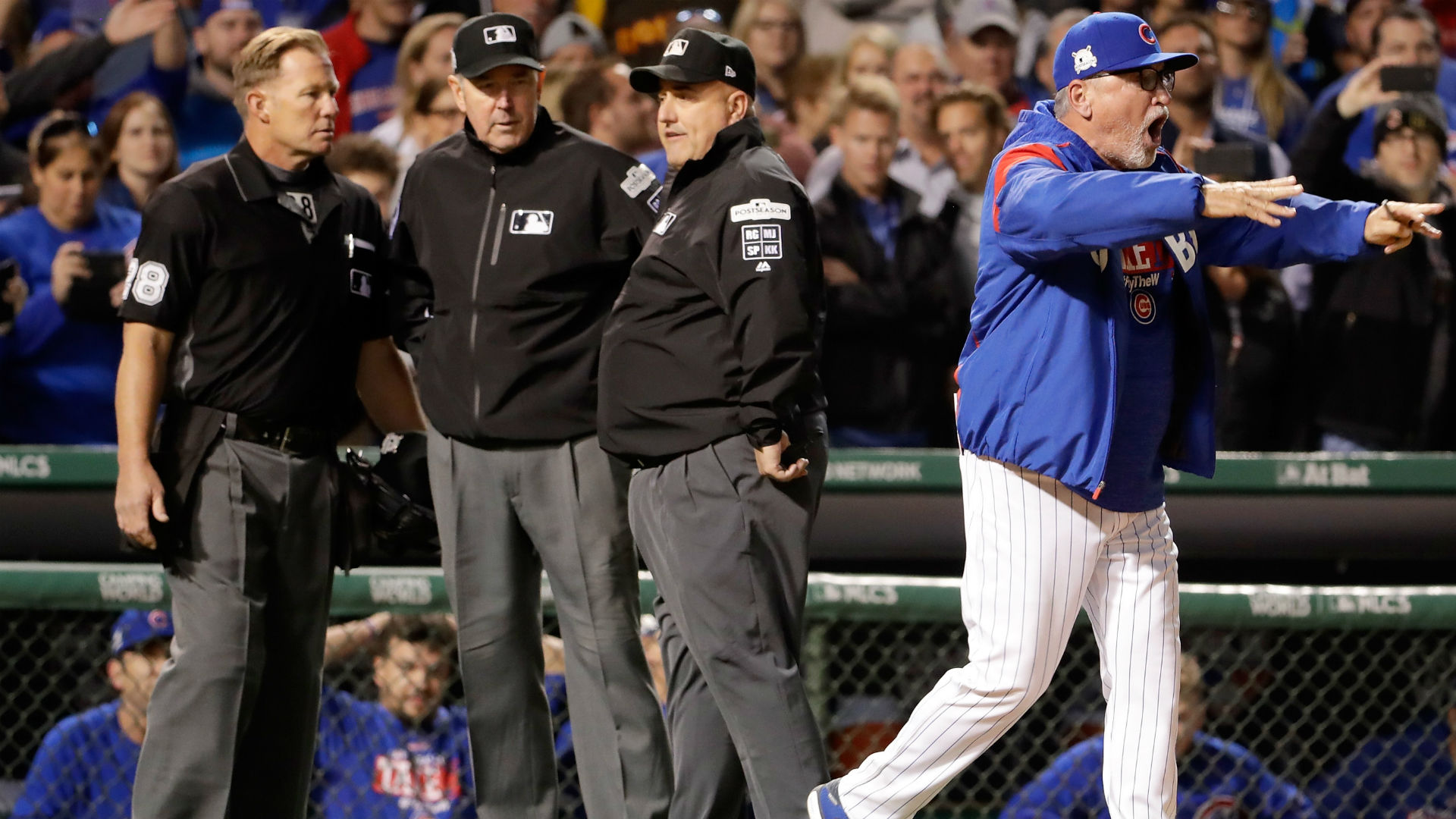 Baffoe: The Cubs Are Dead, But Long Live The Cubs