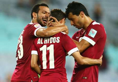 Report: Qatar 3 South Korea 2