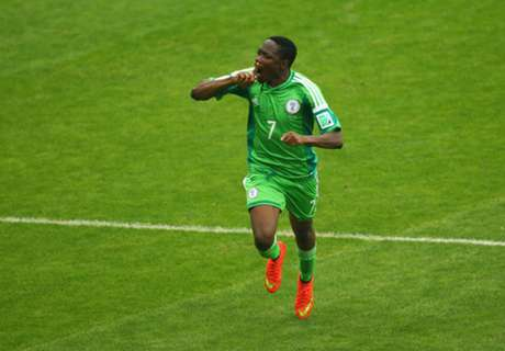 Musa to captain Eagles against Bafana