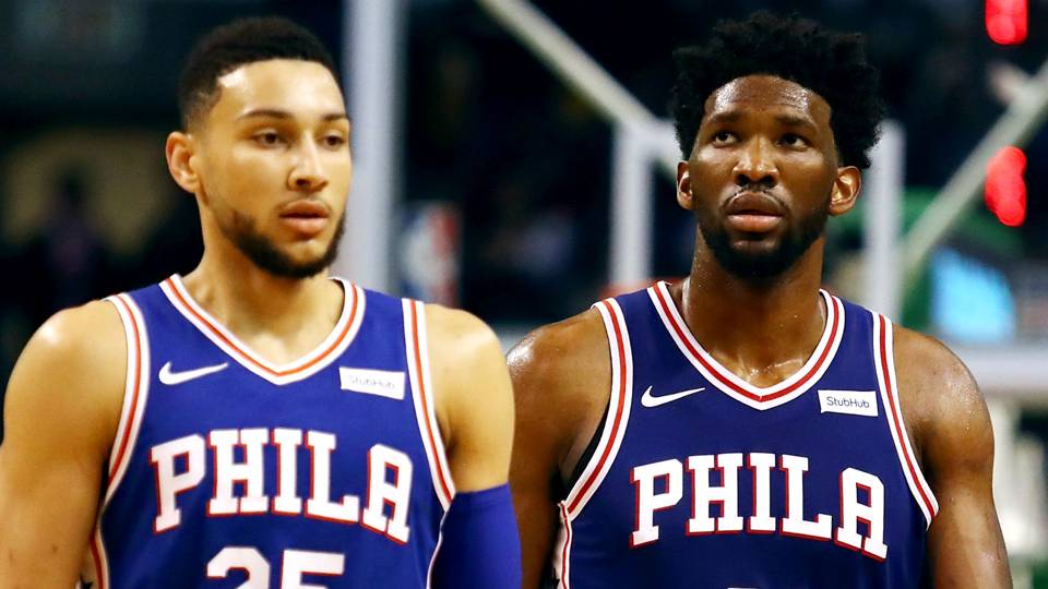 Spurs wanted Joel Embiid, Ben Simmons in Kawhi Leonard trade, report says