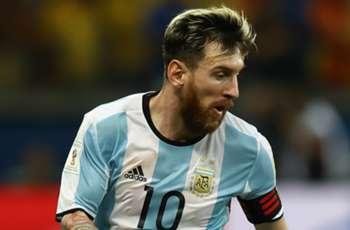 Argentina aren't 'Messi-dependent', claims Bauza