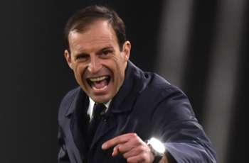 Juve still have the advantage despite Napoli reverse, claims Allegri