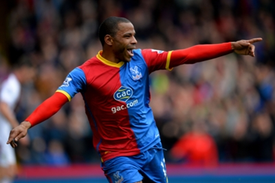 Premier League: Everton 2 Crystal Palace 3