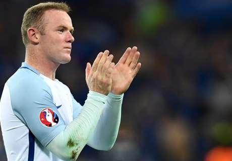 Allardyce: Rooney must wait