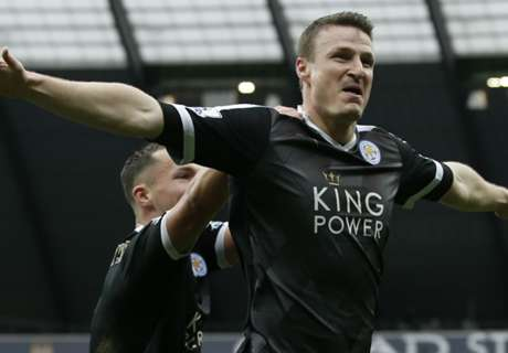 Huth: We hit City's weakness