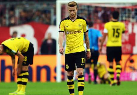 Tuchel: Reus back to his best soon