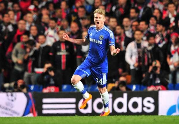 Schurrle: Chelsea not Champions League underdog
