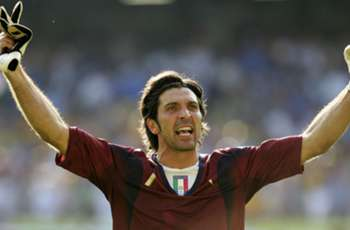 The Milestone Man: Buffon's 1,000 games in numbers