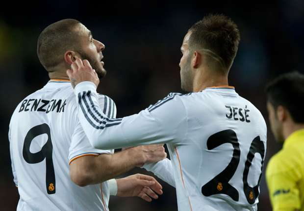 Getafe-Real Madrid Betting Preview: Why the visitors can open the scoring early on
